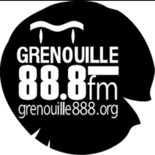 ROOTIKAL TUESDAY /// 88.8FM Marseille - Moshi Kamachi Alongside Selecta Wicked & Boulegueur - RFFS