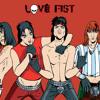 Fist Fury by Love Fist