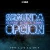 Álvaro Díaz - Segunda Opción Feat. Sou$a (Prod. by Caleb Calloway) mp3
