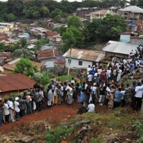 Sierra Leone: Celebration, War, And Healing