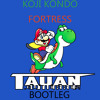 Super Mario World - Fortress (Tauan Gutierres Bootleg)[Free Download]