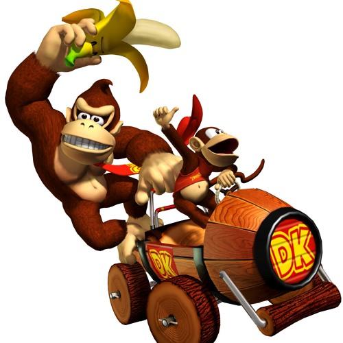 Iski - Donkey Kong (prod by Iski)