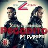 Zion Y Lennox - Pegadito (By DjBeBe)