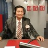 Thach Settha Talk In RFI Studio