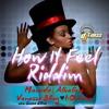 Dj tony mad-how it feel riddim the Mix