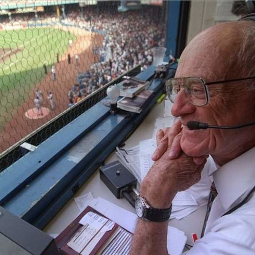 Ernie Harwell - The Game for All America