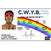 C.W.Y.B (with Zack Sekoff + Jojo)