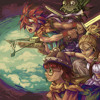 Download Chrono Trigger - Opening Theme (80s remix) Mp3