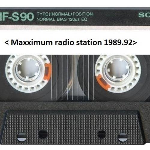 Maxximum (dsk-d shake-malcom mc laren-5-01-1992.)