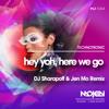 Technotronic - Hey Yoh, Here We Go (DJ Sharapoff & Jen Mo Remix)