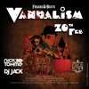 Cirque le Soir Dubai - DJ Jack Vandalism Mix - February 2015