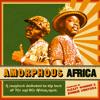 Sleazy Wonder Soundcasts #9 : Sleazy Wonder & Robbie Ventura present 'Amorphous Africa' ★