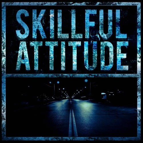 Skillful Attitude - My Side Of The Road