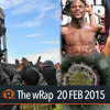 Feb 20: MILF surrender, MERS-COV free, Pacquiao-Mayweather | The wRap
