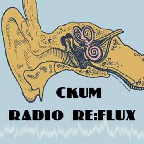 RadioREFLUX-CKUM2014 - Bones