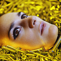 Yelle Moteur Action (Sophie & A. G. Cook Remix) Artwork