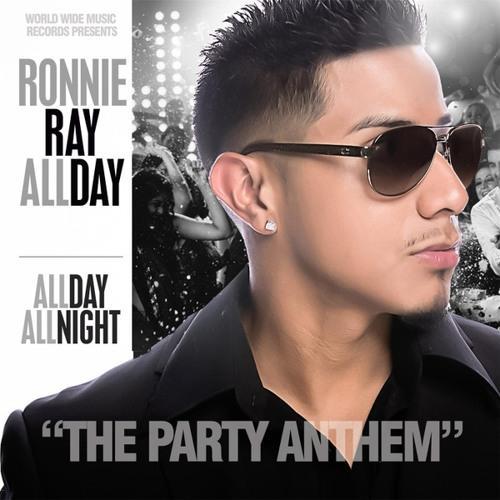 Allday-Allnight (The Party Anthem)