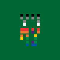 Coldplay Fix You (Four Tet Remix) Artwork