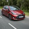 Toyota Yaris - Burglar Radio Ad