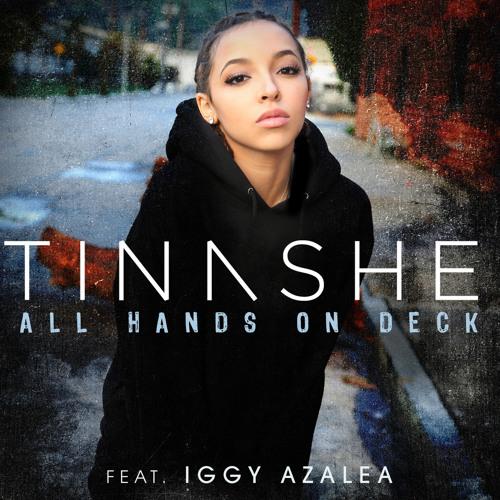 All Hands On Deck REMIX feat. Iggy Azalea
