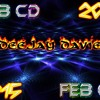 DEEJAY DAVIE - 7  YEARS AND 50 DAYS