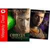 Weekly Deal - Omega And Allegiance By Susannah Sandlin