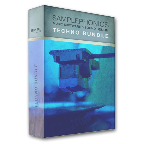 Techno Bundle Demo