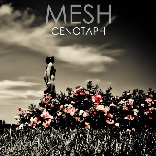 MESH - CENOTAPH 2XLP AT-007 ATEMPORAL RECORDS