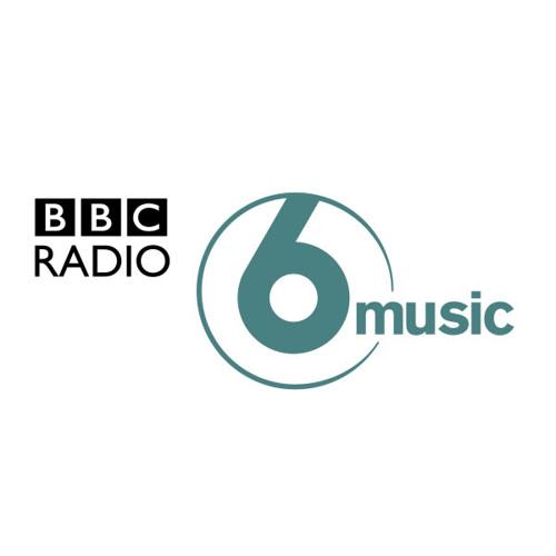 George Moraitis - No Fate (On BBC 6 Music)