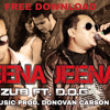 [2015] Zu'B Ft. D.O.G - Jeena Jeena (Badlapur) Prod. Donovan Carson