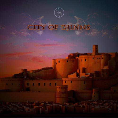 Thumbnail City Of Djinns