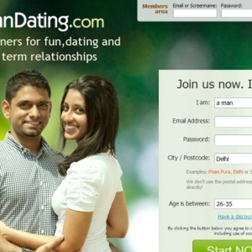 Moslim dating site in Amerika
