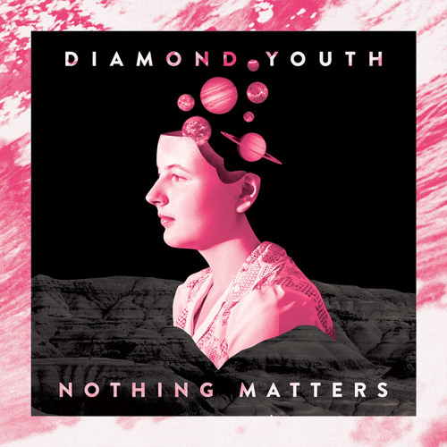 "Diamond Youth - ""No Control"""