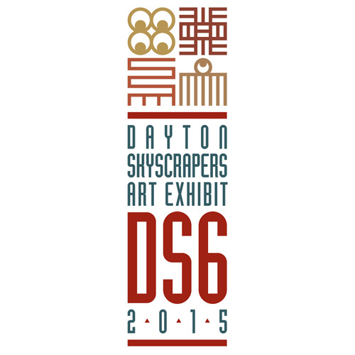 Visual Voices 2015: Dayton Skyscrapers 6
