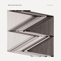 Death Cab For Cutie No Room In Frame Artwork
