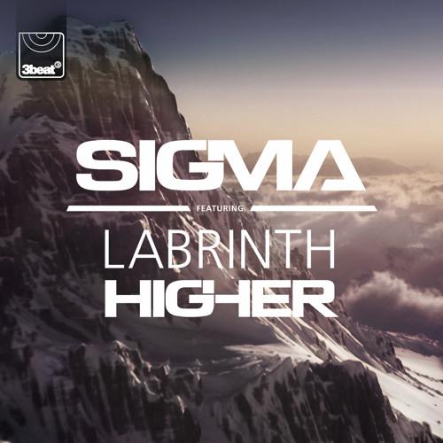 Sigma, Labrinth - Higher (original Mix)