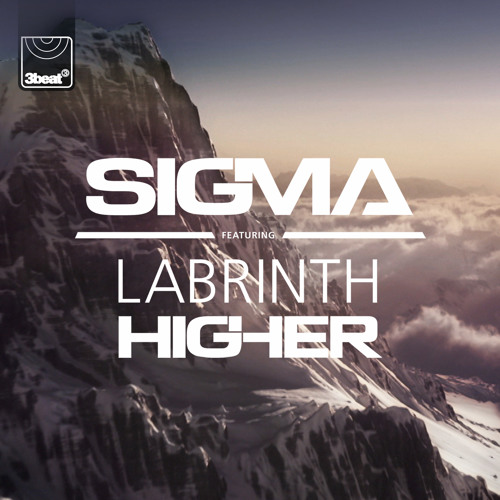 Sigma, Labrinth - Higher (lucas Maverick Remix)