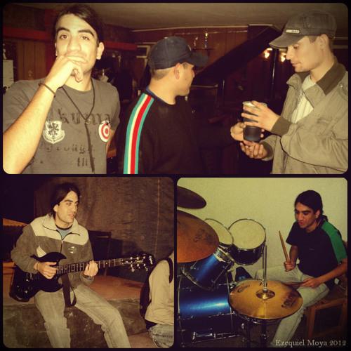 Naci Para El Rock (Edit)