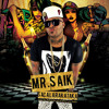 Mr Saik - Saca La Rakataka - (Version) - DjBacu