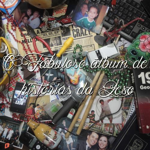 O fabuloso álbum de histórias da Leso (2015)