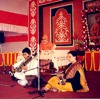 Sitar: Ramprapanna Bhattacharya; Raag: Bhairavi; 1998-BelurMath