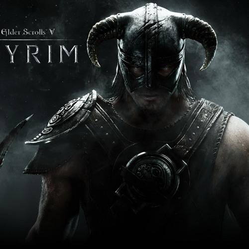 The Elder Scrolls V: Skyrim Theme (Dimitry G. Remix)