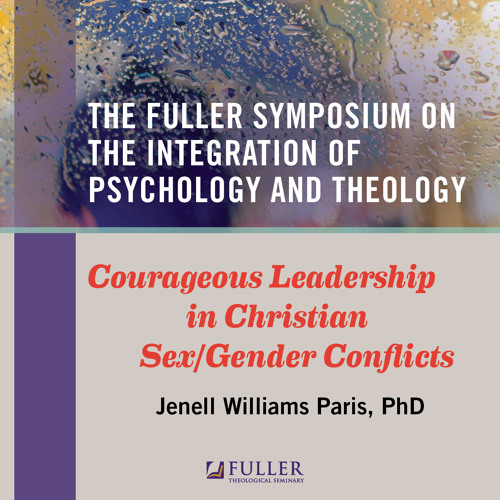 Jenell williams paris homosexuality in christianity