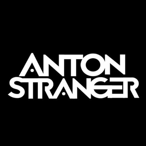 Anton Stranger - Spaceships