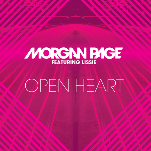 "Morgan Page - ""Open Heart"" Feat. Lissie (Album Version)"