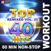 Top 40 Hits Remixed Vol. 25 Preview