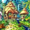 Legend of Mana - Hometown Domina