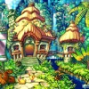 Legend of Mana - Places of Soul