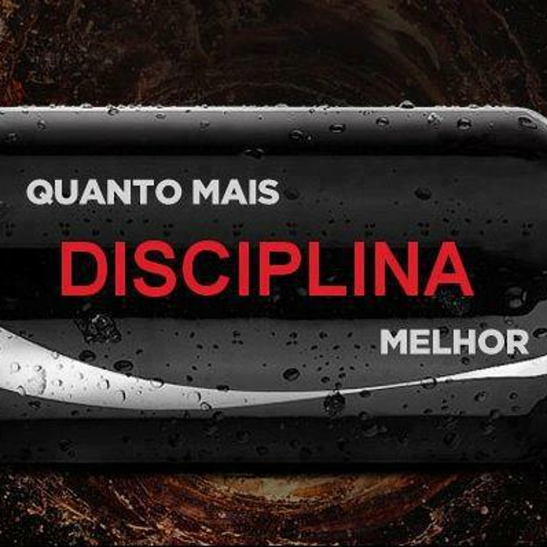 [JorgeCast ptBR - S1E51] Produtividade = Motivação ou Disciplina?