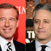 Brian Williams, Jon Stewart's TV lessons for journalism | Off The Record